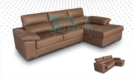 CHAISELONGUE MEMORY | Muebles JOTA