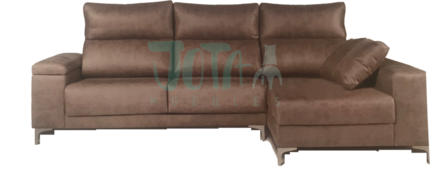 MURCIA CHAISELONGUE | Muebles Jota